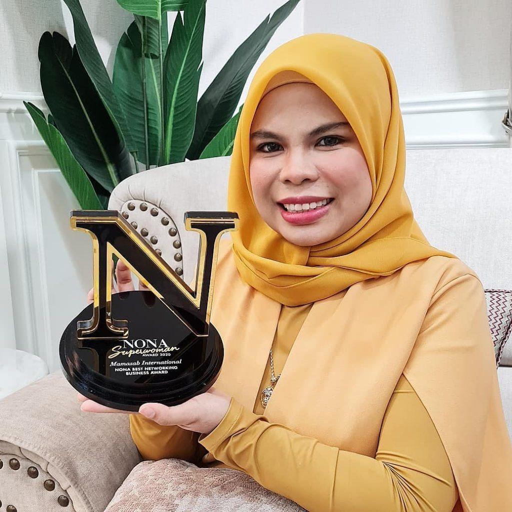 Mamasab : Bermula Dari Ceruk Dapur, Bekas Radiographer Capai RM100 JUTA