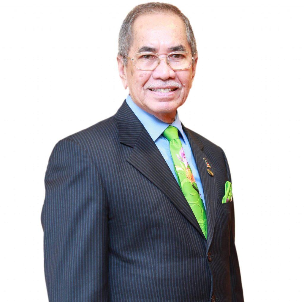 Menteri Pembangunan Usahawan dan Koperasi (MEDAC), Datuk Seri Dr Wan Junaidi Tuanku Jaafar