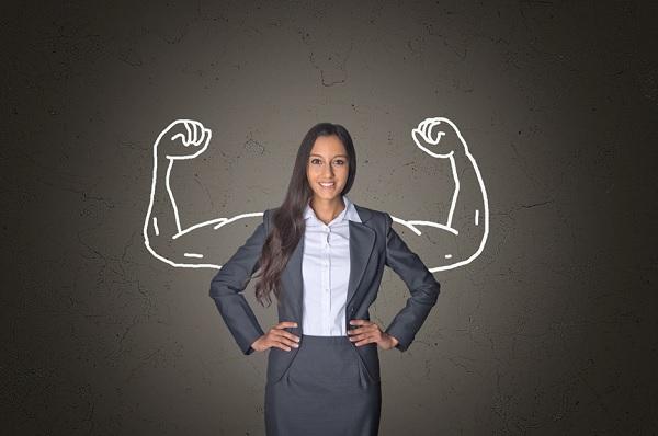 Cabaran Wanita Sebagai Seorang Pemimpin