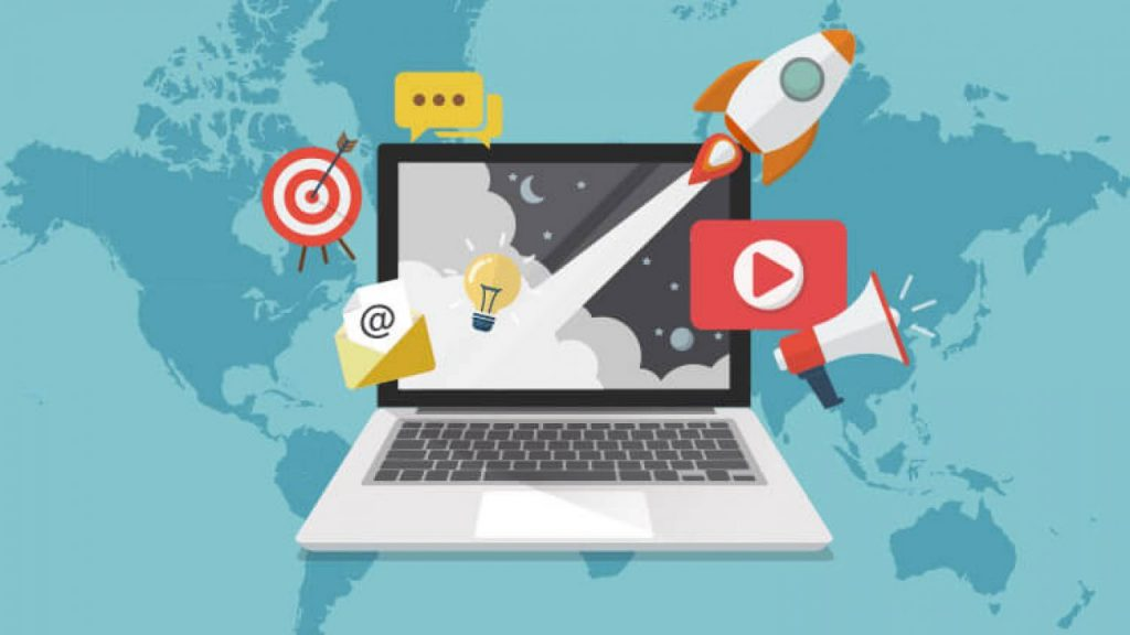 Pemasaran Digital dan Tradisional