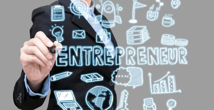richworks usahawan - Ciri-ciri Seorang Usahawan