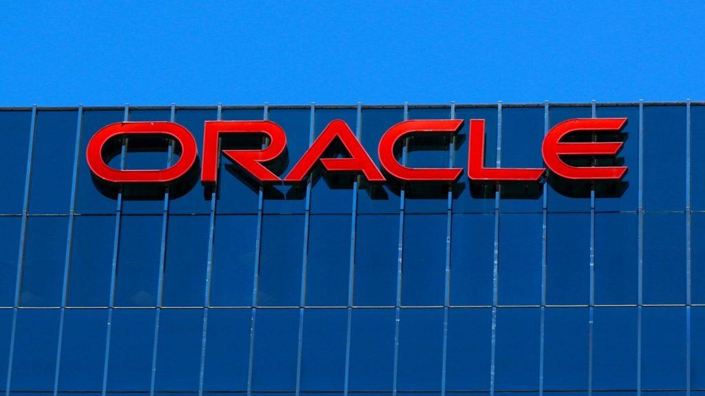 Pengasasa Oracle, Larry Ellison