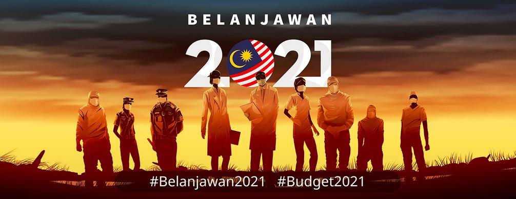 Belanjawan 2021 Malaysia