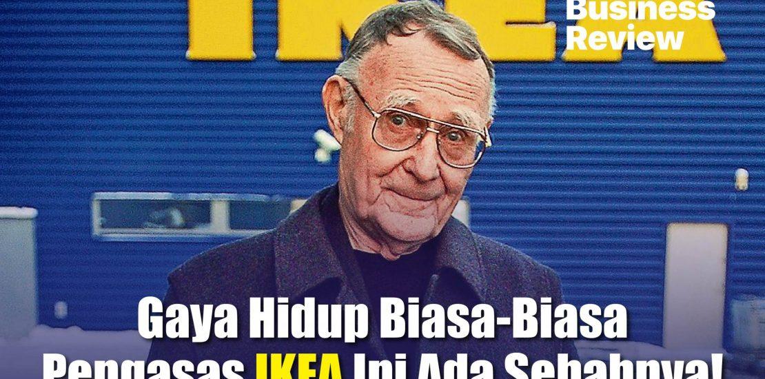 Pengasas Ikea