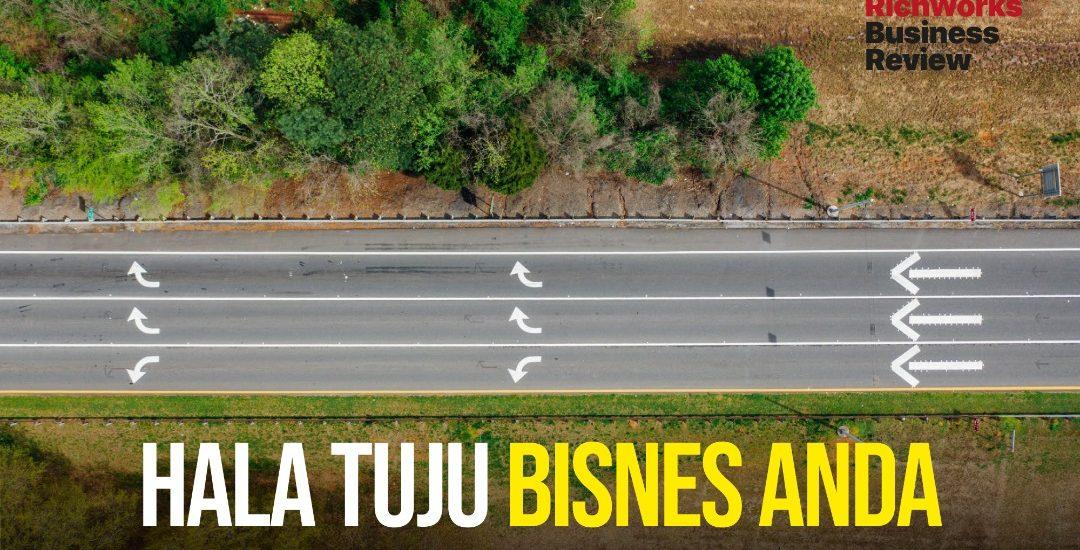Hala Tuju Bisnes