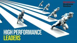 High Performance Leaders