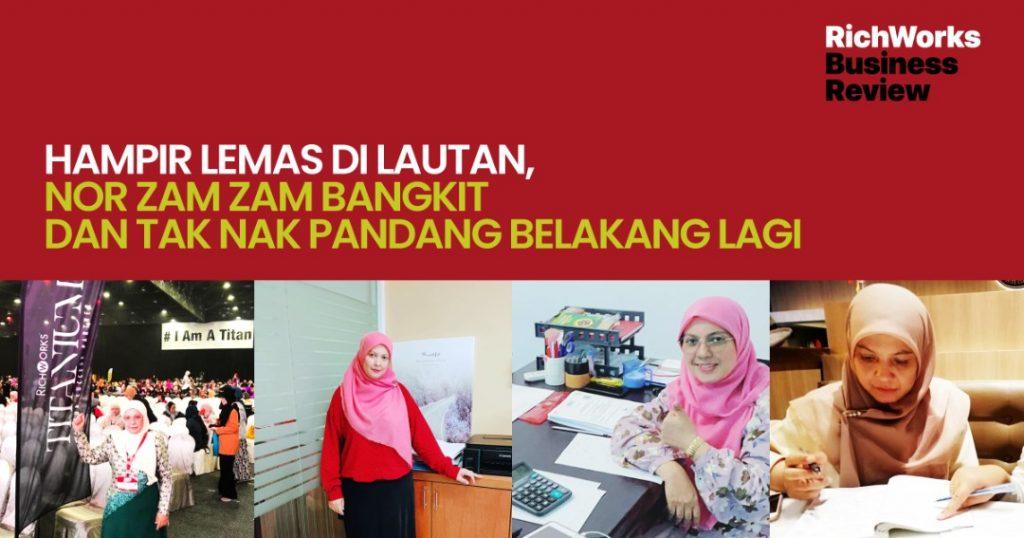 ZamZam Corporate Services