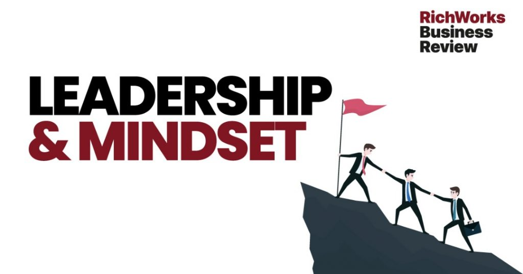 Leadership dan mindset