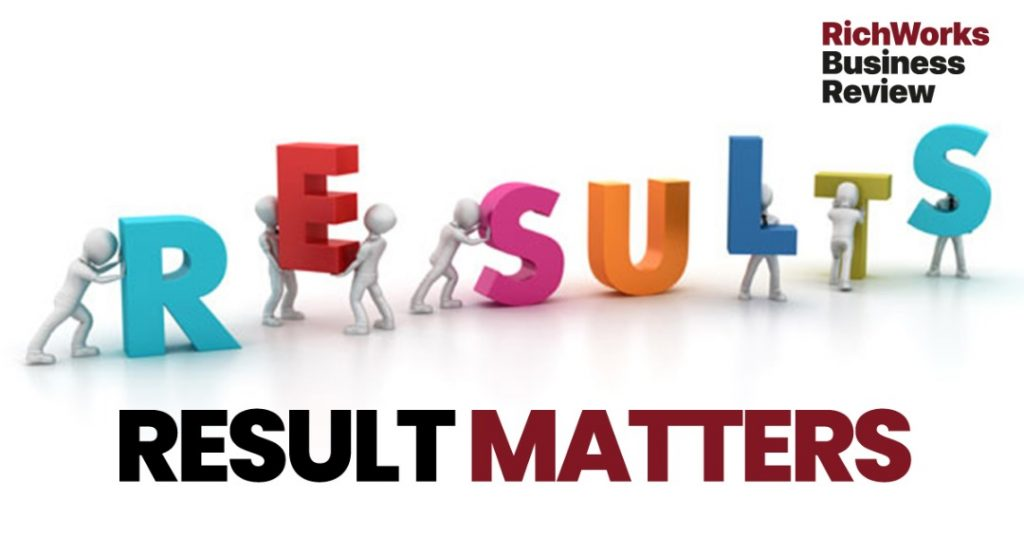 Result Matters