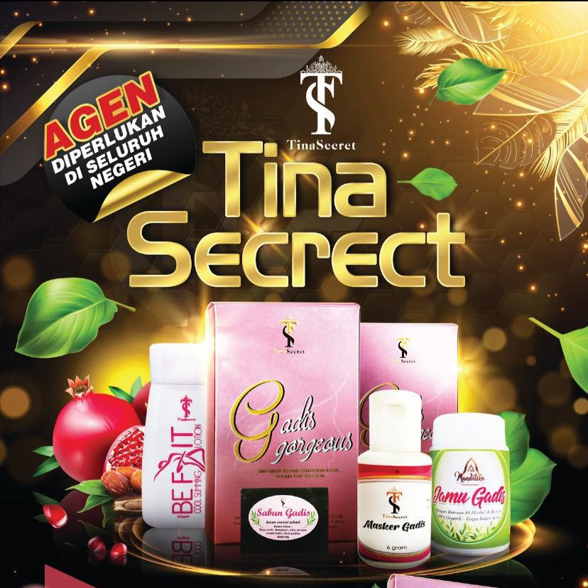 Tina Secret : Bukan Saja Bisnes Berkembang, Sikap Dan Dalaman Diri Jadi Lebih Baik - RichWorks