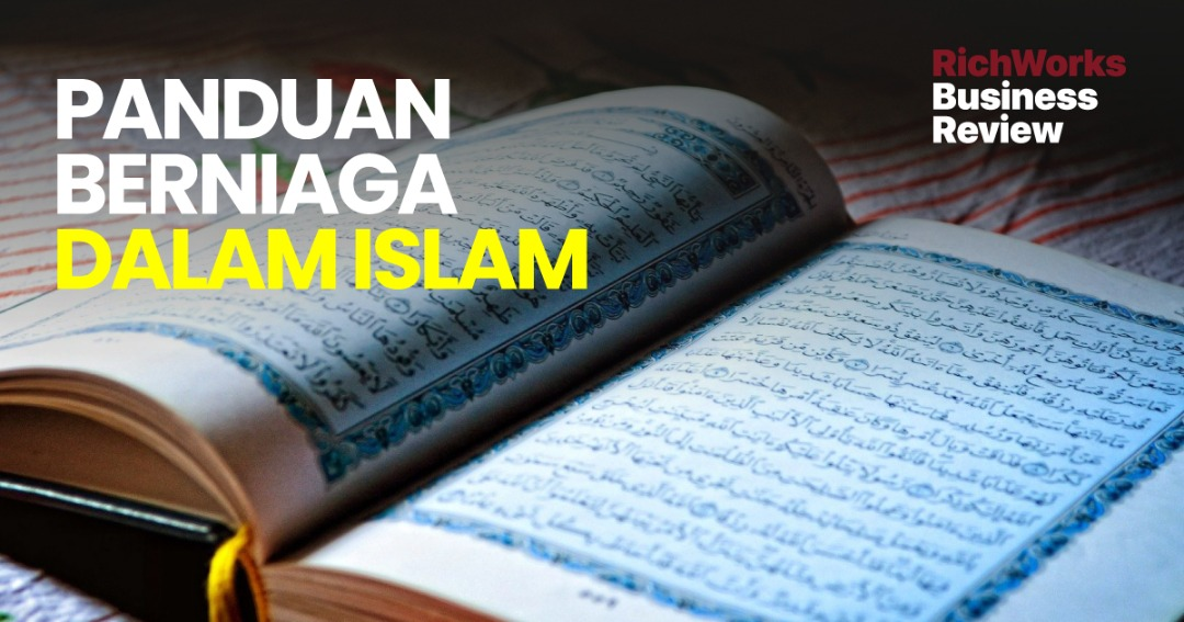 Panduan Berniaga Dalam Islam