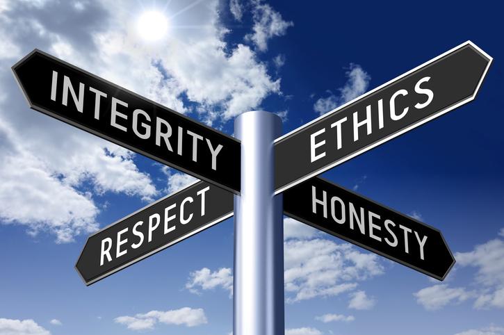Kualiti Yang Perlu Ada Pada Seorang Pemimpin