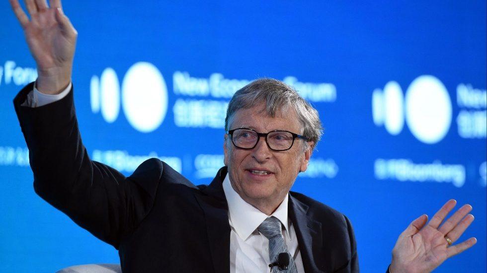 8 Sikap Anda Boleh Belajar Dari Usahawan Bill Gates