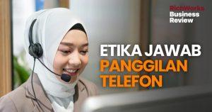 Etika Jawab Panggilan Telefon