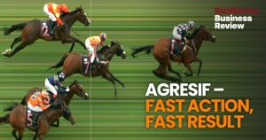Agresif – Fast Action, Fast Result