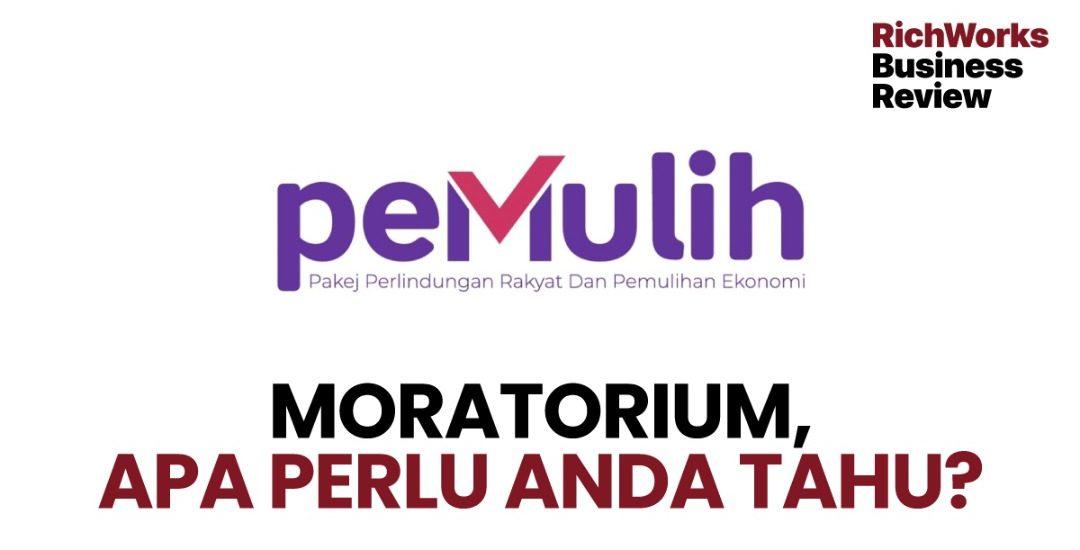 Moratorium, Apa Perlu Anda Tahu?