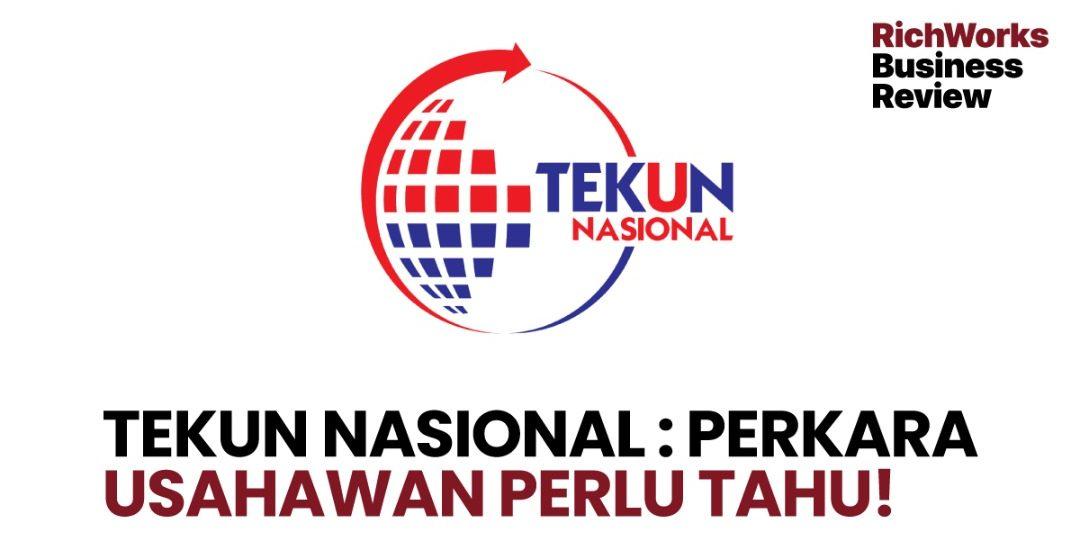 TEKUN Nasional