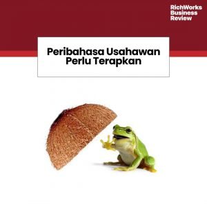 Peribahasa Usahawan