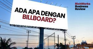 Ada apa dengan billboard?