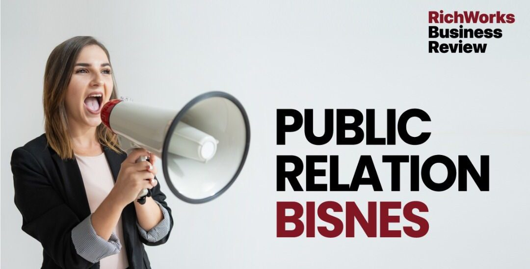 public relation bisnes anda