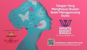 Program Wanita Bangkit Berniaga